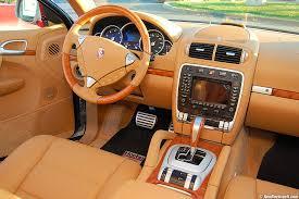 Porsche Cayenne Turbo S Review