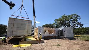 100 Blu Homes Prefab Homes Could Help Solve Bay Area Contractor Shortage