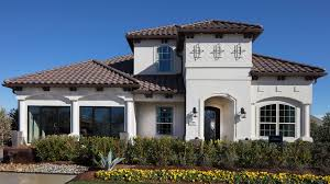 Pictures Of New Homes by New Homes In Dallas Tx New Construction Homes Toll Brothers
