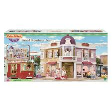 Calico Critters Town Grand Department Store Sylvian Families Baby High Chair 5221 Epoch Calico Critters Baby Tree House Accessory Set Doll Cheap Find Deals On Line At Red Roof Cozy Cottage Complete With Figure And Accsories Seaside Tasure Fence Main Door Flora Berry Get Ready For Bed Furbanks Squirrel Girl Bamboo Panda Pizza Delivery Luxury Townhome Deluxe Nursery Cf1554 Sophies Love N Care