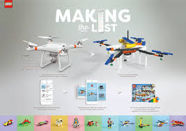 LEGO Australia | LEGO | Making The List