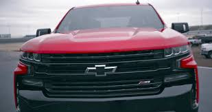 100 Older Chevy Trucks New Vs Old Exterior Updates To The 2019 Chevrolet Silverado Top