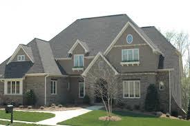 100 Contemporary House Siding Home Plan 4 Bedrms 45 Baths 3734 Sq Ft 1271018
