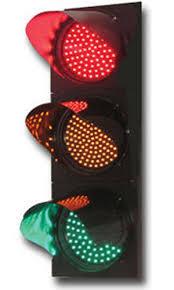 led traffic lights lanecontrols