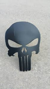 100 Truck Hitch Covers Punisher Trailer Cover Accessories Car Accessories