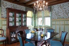 antiker esstisch und stühle mit bild kaufen 11172969