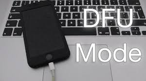 How to Put iPhone in DFU Mode Enter DFU Mode on iPhone 6 6s SE