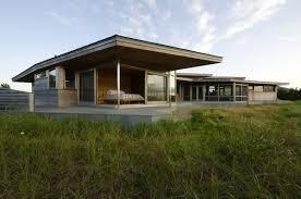 100 Mary Ann Thompson Bluff House Ann Architects