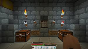 Redstone Lamps That Turn On At Night by Minecraft Cheats