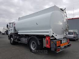 100 Truck Fuel Tank S Renault Manager Tank Body G230ti19 14000 Litres Blanc