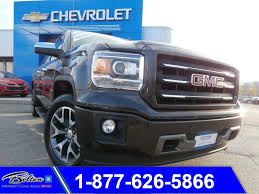 Used 2014 GMC Sierra 1500 SLT All Terrain Crew Cab 4x4 - 4 New Tires ... Stratford Used Gmc Sierra 1500 Vehicles For Sale 2500hd Lunch Truck In Maryland Canteen Tappahannock 2017 Overview Cargurus Sierras For Swift Current Sk Standard Motors Raleigh Nc 27601 Autotrader 2018 Slt 4x4 In Pauls Valley Ok Gonzales Available Wifi Wishek 2008 Smithfield 27577 Boykin Walla