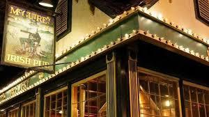 McGuire s Irish Pub Nightowl Menu And Drink Specials