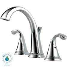 Delta Trinsic Bathroom Faucet Black by Capricious Delta Widespread Bathroom Faucets Widespread 2 Handle