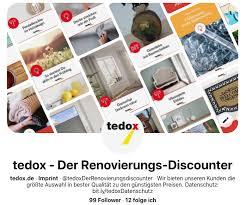 tedox der renovierungs discounter home improvement
