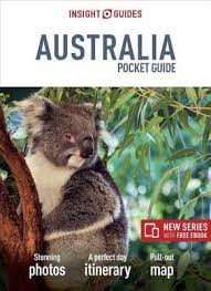 Pocket Australia Insight Guide By Guides Travel GBP699