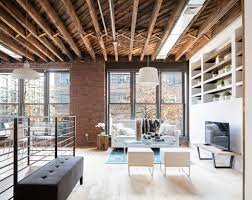 100 Lofts In Manhattan Ny Property Of The Week A New York Loft With A Sweet History