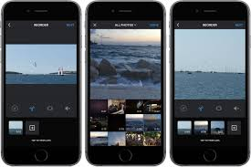 Instagram update brings the ability to bine several clips into