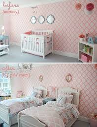 Coral Colored Decorative Accents by 331 Best U0027s Room Stencils U0026 Decor Images On Pinterest