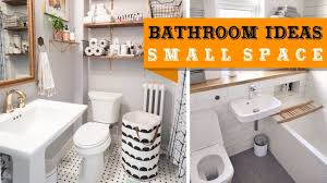 50 small bathroom ideas to optimise your small space
