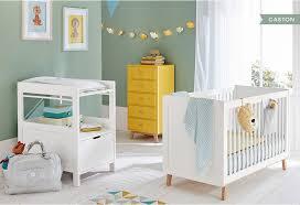 chambre enfant vert maisons du monde 10 chambres bébé enfant inspirantes idées déco