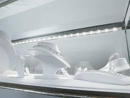 cabinet display lights