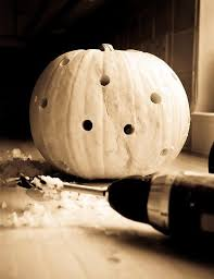 Pumpkin Carving With Drill by 7 Pumpkin Carving Ideas Dig This Design