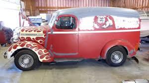 100 1940 International Truck Panel 327 Motor NorCal Online Auctions