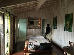 chambre d hote lege cap ferret une des chambres photo de la cabane de bebert lège cap ferret
