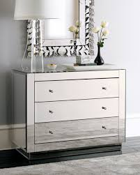 Mirrored Dresser Design Ideas es with Mirrored Drawers Chest