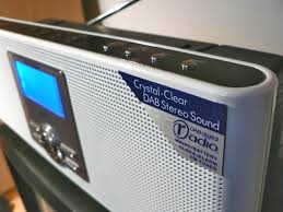digital radio in the united kingdom