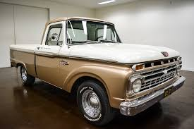 1966 Ford F-100 | Classic Car Liquidators In Sherman, TX Ringbrothers Ford F100 Bows Sema 2017 Authority M2 Machines Automods Release 6 1969 Ranger Truck 1957 Pickup Hot Rod Network 1951 Stock T20149 For Sale Near Columbus Oh Why Nows The Time To Invest In A Vintage Bloomberg 1960 Forgotten Effie Photo Image Gallery Greenlight Allterrain Series Fordf100inspired Trophy Shows Off Its Brawn In The Desert Big Window Parts Calling All Owners Of 61 68 Trucks 164 Cacola 2 1956 Free 1966