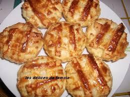 mini quiche pate feuilletee mini quiches au poulet et fromage les délices de fawzia