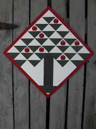 The BarnQuiltStore Blog: Apple Tree Barn Quilt The Red Feedsack Wooden Quilt Square And A Winner Barn Quilts In Rural America Recovering Perfectionist Outside Art Jennifer Visscher Double Bear Paw Paw Quilt Quilts And Paws 25 Unique Designs Ideas On Pinterest Kansas Flint Hills Trail Buggy Crazy About Hearts Stars Pattern Crafts 1348 Best Barns Images Art Visit Southeast Nebraska Pamelaquilts Designing A Block Using Eq7 M21 Gerrits Farm Of Ktitas County