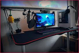 pc gamer bureau bureau ordinateur de bureau gaming best of bureau gaming bureau