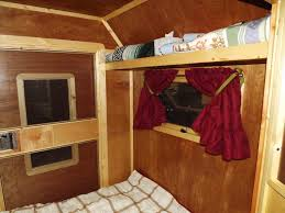Rv Camping Inside