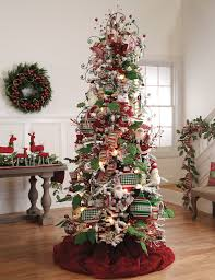 Marges Specialties Christmas Trees HollyTree HLY RS2