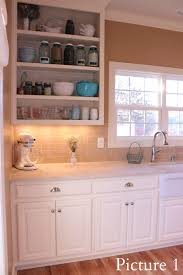 100 Kitchen Tile Kitchen Grease Net Household by Our Kitchen Remodel Reveal Practical And Pretty Wildflowers And