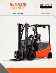 Electric Pneumatic Forklift - Toyota Industrial Equipment - PDF ... Uncategorized Bell Forklift Toyota Fd20 2t Diesel Forklifttoyota Purchasing Powered Pallet Trucks Massachusetts Lift Truck Dealer Material Handling Lifttruckstuffcom New Used 100 Lbs Capacity 8fgc45u Industrial Man Lifts How To Code Forklift Model Numbers Loaded Container Handler 900 Forklifts Ces 20822 7fbeu15 3 Wheel Electric Coronado Fork Parts Diagram Trusted Schematic Diagrams Sales Statewide The Gympie Se Qld Allied Toyotalift Knoxville Tennessee Facebook
