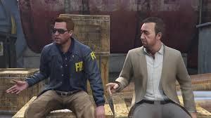 bureau gta 5 gta 5 federal investigation bureau s mission