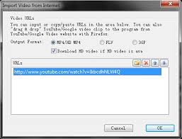 How to put videos into Windows Movie Maker