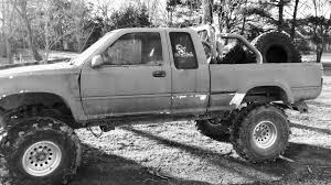 My 92 Toyota, Mud Truck | Dream Cars | Pinterest | Toyota, Dream ... Mud Trucks For Sale Adventures The Beast Goes Chevy Style Radio Truck Stock Photos Images Alamy Toyota Trd Pro Because Playing In The Isnt Just For Kids Custom Built Street Legal Hilux 4x4 V8 7 87 Mud Truck Running 44 Swampers 350 Youtube Ten Best Used Cars Offroad Explorations 2017 Tacoma Pickup Review With Price Loves To Get Dirty Liberty On Twitter Fun Sfunday 13 Flaps Your 2018 Heavy Duty And Eight Cringeworthy Trends From 80s Drivgline