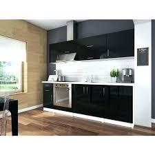 meuble de cuisine noir laqué meuble cuisine laque meuble cuisine noir laquac cuisine noir laque
