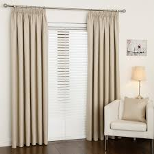 Burgundy Grommet Blackout Curtains by Curtain Give Your Windows Modern Dressing Look With Navy Blackout