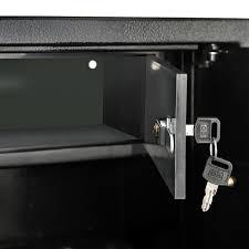 Homak Gun Safe Default Code by Amazon Com 4family 5 Gun Rifle Shot Gun Storage Pistol