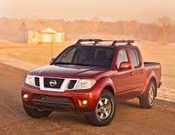100 Best Trucks Of 2013 New For 2014 Nissan SUVs And Vans JD Power