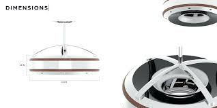 Bladeless Ceiling Fan With Led Light by Bladeless Ceiling Fans Ceiling Fan Bladeless Ceiling Fans