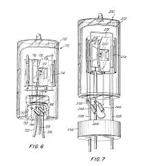 Deuterium Lamp Power Supply by Deuterium Lamp Voltage Supply Means Patent 0465735