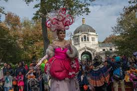 Bronx Zoo Halloween 2014 by Things To Do In New York This Week Critics U0027 Picks