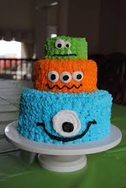 Cake Decoration Ideas For A Man by Best 25 Little Boy Cakes Ideas On Pinterest Boy Cakes Monster