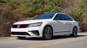 Volkswagen Passat goes from mild to wild with GT concept Roadshow